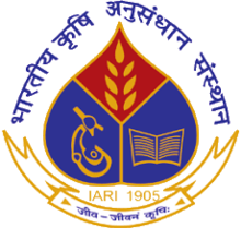 Indian_Agricultural_Research_Institute_Logo